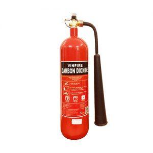 Bình cứu hỏa CO2 MT3 Vinfire
