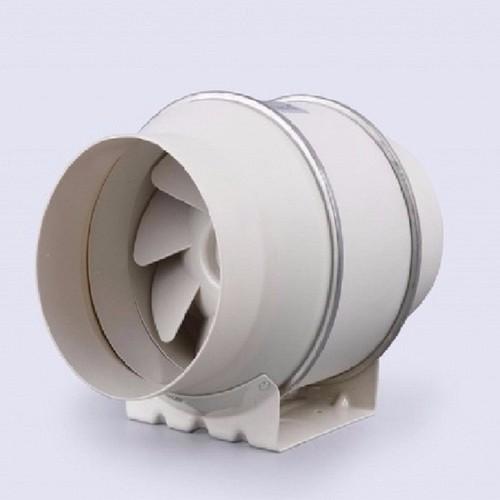 Quạt ống thông gió đồng trục HF - 150P - HF - 150P