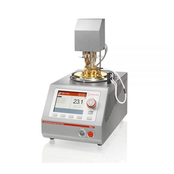 Thiết bị kiểm tra xác định điểm chớp cháy Pensky-Martens: PMA 5