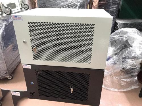 Tủ mạng Tủ Rack 6U-D400