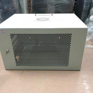 Tủ mạng Tủ Rack 6U-D600 Wallmount