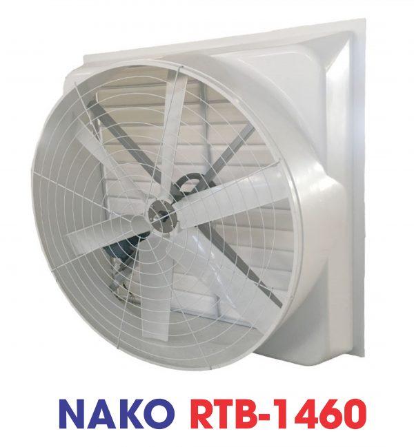 Quạt Hút Composite NAKO RTB – 1460