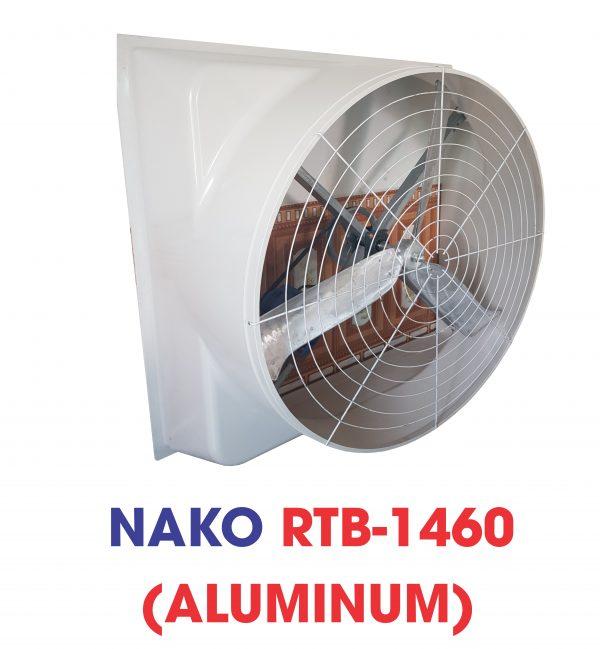 Quạt Hút Composite RTB-1460 (ALUMINUM)