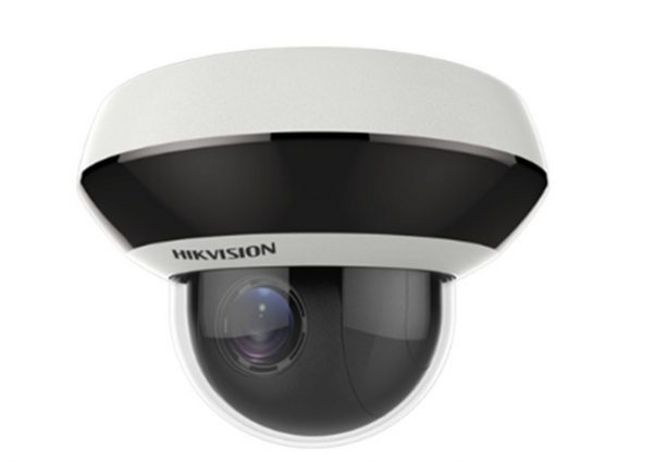 Camera IP Mini speed dome 4MP mã DS-2DE2A404IW-DE3