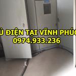 Tìm địa chỉ cung cấp tủ điện giá rẻ tại Vĩnh Phúc