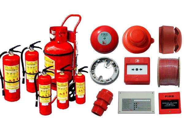 Công ty cung cấp các thiết bị phòng cháy chữa cháy tại Vĩnh Phúc 1