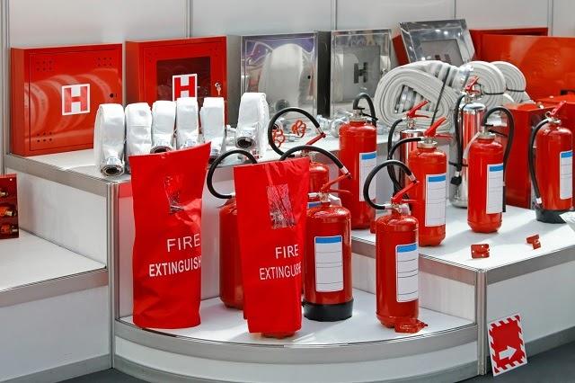 Công ty cung cấp các thiết bị phòng cháy chữa cháy tại Vĩnh Phúc 2