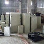 Sản xuất vỏ tủ điện tại Vĩnh Phúc