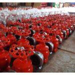 Cung cấp thiết bị phòng cháy chữa cháy tại Phúc Yên Vĩnh Phúc