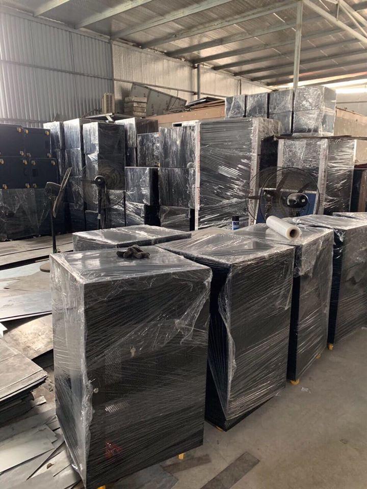 Công ty mua bán tủ điện giá rẻ tại Vĩnh Phúc 1