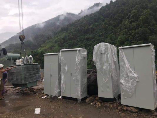 Phân phối vỏ tủ điện tại Vĩnh Phúc chất lượng 1