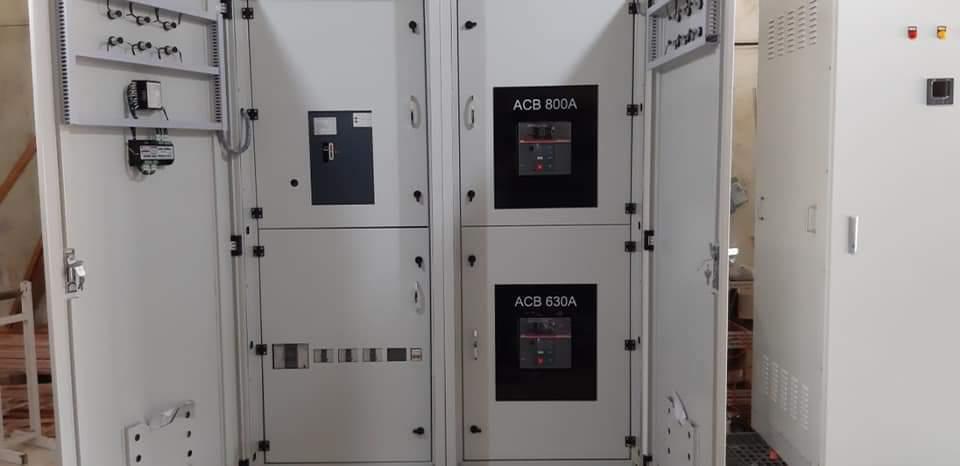 Phân phối vỏ tủ điện tại Vĩnh Phúc chất lượng 2