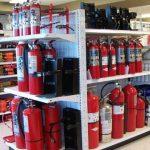 Cửa hàng cung cấp thiết bị phòng cháy chữa cháy tại Vĩnh Phúc