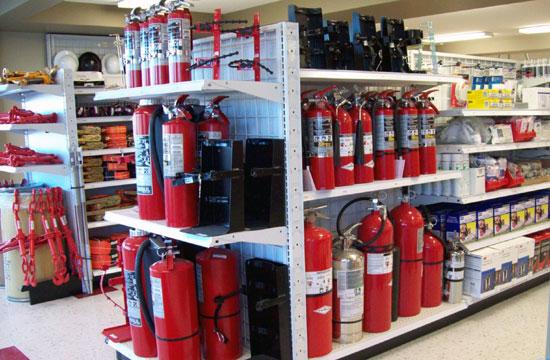 Cửa hàng cung cấp thiết bị phòng cháy chữa cháy tại Vĩnh Phúc 2