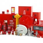 Đại lý cung cấp thiết bị phòng cháy chữa cháy tại Vĩnh Phúc