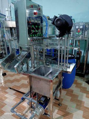 thiết bị lọc nước Vĩnh Phúc